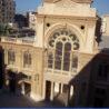 V egyptské Alexandrii byla znovuotevřena synagoga ze 14.století