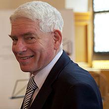 Josef Schuster, předseda Ústřední rady Židů v Německu