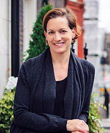 Anne Applebaumová, zdroj Wikipedie