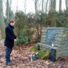 Mnichovo Hradiště připravuje obnovu židovského hřbitova zničeného za normalizace