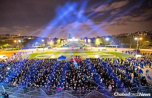 Chanuka Pariz 1