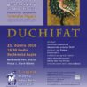 Vogelova symfonická svita Duchifat vBetlémské kapli