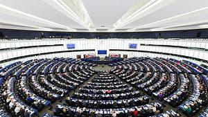 Evropský parlament, Štrasburk