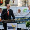 V Berlíně vznikla stála komise německých spolkových zemí proti antisemitismu