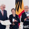 Alexander Fried oceněn řádem  Spolkové republiky Německo