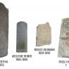 Náhrobky ze starého židovského hřbitova v Prostějově se možná stanou kulturní památkou