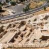 První důkazy oobklíčení Jeruzaléma křižáky. Archeologové objevili na hoře Sion přesně datovaný příkop