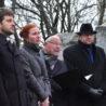 Brněnské Židy umučené vMinsku připomíná poletech důstojný památník