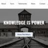 Nová webová stránka UNESCO sinformacemi oholokaustu