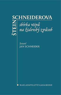 Stein Schneiderova sbírka vtipů na židovský způsob