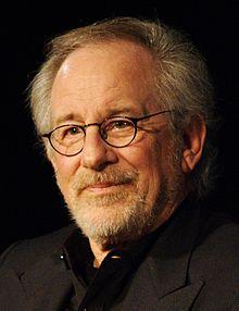 Steven Spielberg, Wikipedie