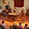 Židovská kultura ahudba na Moravě