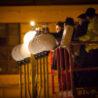 V centru Prahy se slavil svátek Chanuka