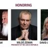 Prezident Miloš Zeman hlavním hostem 4. ročníku Algemeiner Jewish 100 Gala
