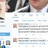 Náckové ovládli twitter premiéra Sobotky