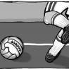 První zápasy Play-off o účast v Lize mistrů a Evropské lize