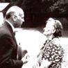 Třebíčský židovský hřbitov jí byl osudem.