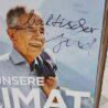 Alexander Van der Bellen je novým rakouským prezidentem