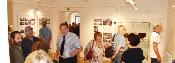 Rozšířená výstava Barokní synagogy včeských zemích otevřena vProstějově do září
