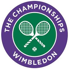 Ohlédnutí za Wimbledonem abagel pro Federera